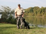 Handlers/Dogs - Armbruster 2013